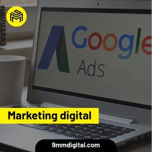 9mm agencia digital google ads