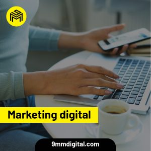 9mm agencia marketing digital