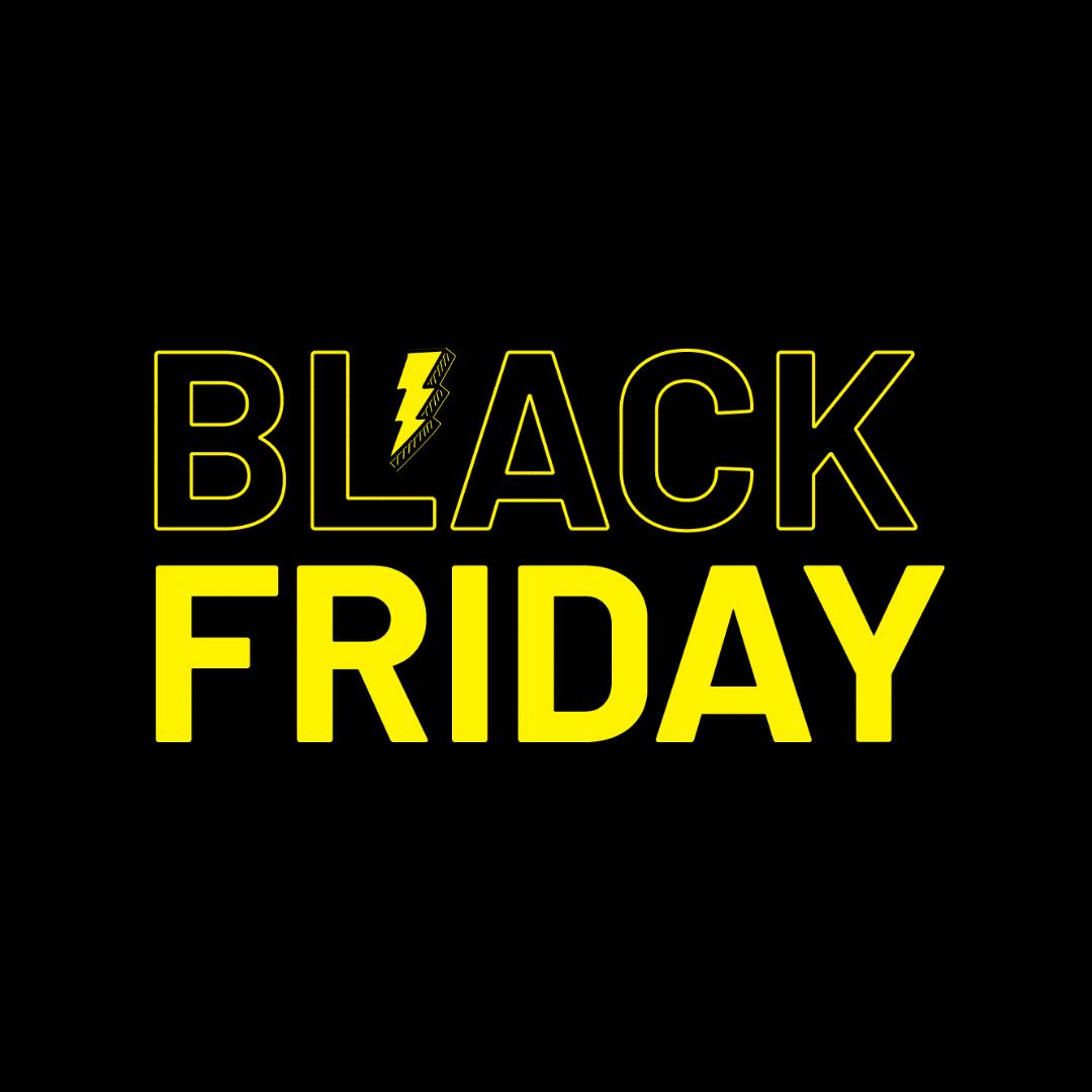 Cómo preparar tu eCommerce para el Black Friday