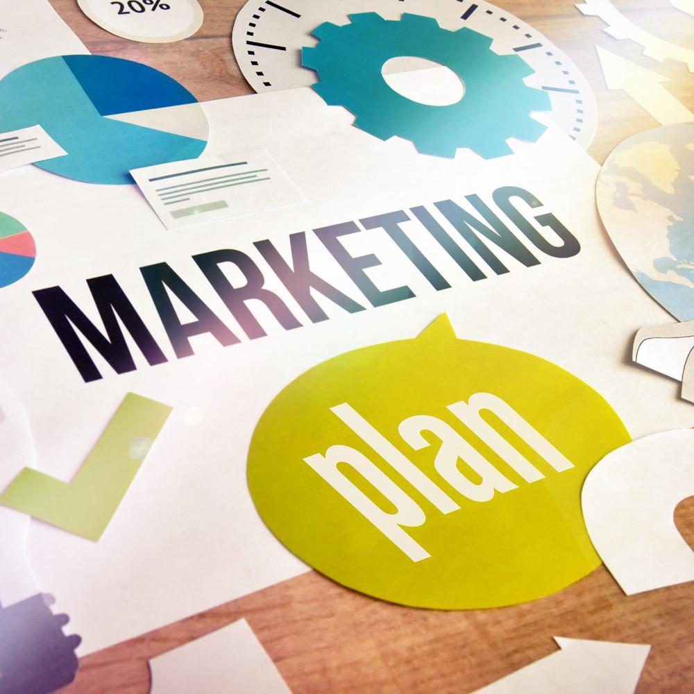Marketing online vs Marketing tradicional
